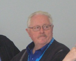 Joseph Chamagne
