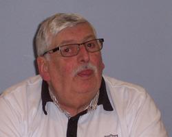 Claude Ferron