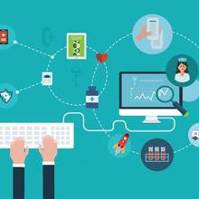 e-santé une innovation 100% Made in France