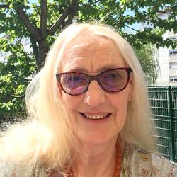 Michèle Leclercq